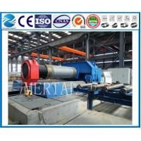 Buy cheap MCLW12HXNC  Large Hydraulic CNC Four Roller Plate Bending/Rolling Machine from wholesalers