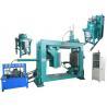 Hot sale apg casting machine for silicone rubber insulator for sale