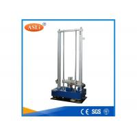 Wholesale High Acceleration Mechanical Shock Test Machine AC 380V 50 / 60HZ from china suppliers