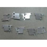 Wholesale Custom steel metal stamping mould and parts for stainless steel sheet metal fabrication from china suppliers