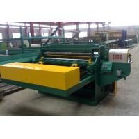 Wholesale Automatic Building Steel Wire Mesh Welding Machine 1200W from china suppliers