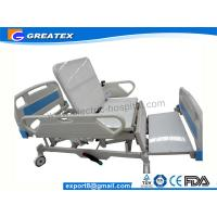 Wholesale Hospital Care Furniture Electric Nursing Bed Mover for Patient with PE Bedboard from china suppliers