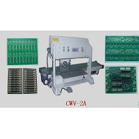 Wholesale Belt transporting Economic pcb separator easy to control with good quality material,CWV-2A from china suppliers