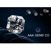 Wholesale OEM Fancy Cut Moissanite Loose Gemstones Colorless Moissanite from china suppliers