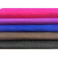 Wholesale 14W 16W 23W Courful Soft T/C Spandex Corduroy , Blue Red Purple from china suppliers