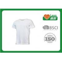 Wholesale Thin Outdoor Research T Shirt O Neck For Running 100% Polyester from china suppliers