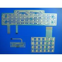 Wholesale Fodable Heat Resistant Flexible Printed Circuit Board With Multilayer PCB from china suppliers