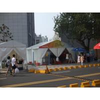 Wholesale Waterproof PVC Fabric Canopies Marquee For Big Event / Exhibition from china suppliers