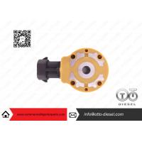 Wholesale Yellow Caterpillar C7/C9 Solenoid Valve for 238-8091 / 241-3239 Injectors from china suppliers