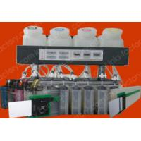 Wholesale Mutoh Bulk Ink System(8-cart./4-bottles) from china suppliers