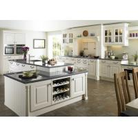 Wholesale kitchen cabinet solid wood from china suppliers