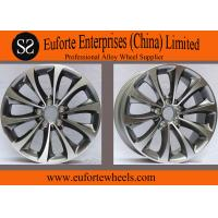 Wholesale 18 inch Replica BMW Alloy Wheels for 5 Series, 18 x 8.0 BMW Black Wheels for 525Li from china suppliers