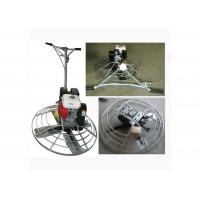 Wholesale Petrol Power Trowel Machine In 30 Inch With Concentrated Control from china suppliers