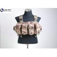 Wholesale Soft Nylon Velcro Military Body Armor Side Protection Level 3 Level 4 External from china suppliers