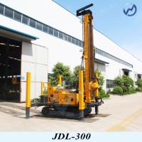 Wholesale Hammer Drilling, JDL-300 Water Well Drilling Rig for Sale from china suppliers