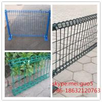Wholesale China factory supply high quality double circle fence manufacture from china suppliers