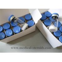 Quality Polypeptide Lyophilized Powder Weight Loss Steroids AOD 9604 CAS 221231-10-3 for sale