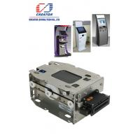 Wholesale ATM Motorized Contact Card Reader / Writer , Smart SIM Card Reader ROHS from china suppliers