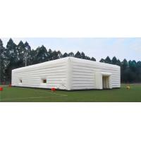 Wholesale Large Commercial Inflatable Tent , High Quality Inflatable Cube Tent For Promotion from china suppliers