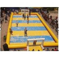 Wholesale Inflatable Water Ball , Water Games Playground In Inflatable Amusement Park from china suppliers