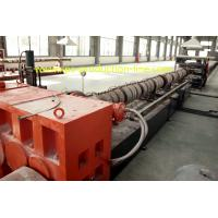 Wholesale Large Capacity XPS Extruder Line Line 85T/200 For Extruded Styrofoam Sheets from china suppliers