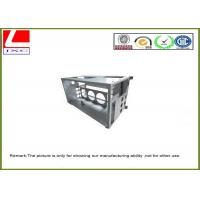 Wholesale Precision Machining Components steel enclosure from china suppliers