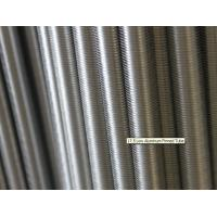 Wholesale Secondary Condensing Boilers Titanium Finned Tube Coils For Heat Exchangers from china suppliers