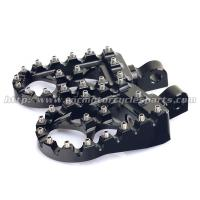 Wholesale Billet Aluminum Alloy Harley Davidson Parts Foot Pegs Dyna Sportster from china suppliers