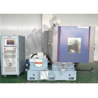Wholesale Envirnmental Test Machine With Test Chamber and Vibration Tester For Reliable Testing from china suppliers