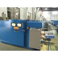 Wholesale Copper Wire Bunching Machine 2.5Kgf Magnetic Powder Clutch Bow Cabling Machine / Equipment from china suppliers