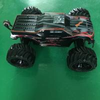 Wholesale Electric RC Brushless Buggy / Brushless Onroad RC Cars With Metal Gear , CE ROHS Standard from china suppliers