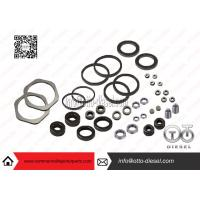 Wholesale 0.01mm Common Rail Denso Injector Adjusting Shim International Standards from china suppliers
