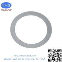 Quality Shinning Bright Grommets Custom Viton Grommet with SGS RoHS FDA Certificates AS568 Standard for sale