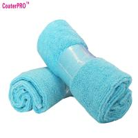 Wholesale Microfiber Polishing Towel car Cleaning Towel car detailing towel glass coating towel OEM order ok--50pcs Free Shipping from china suppliers