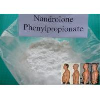 Wholesale High Purity Nandrolone Steroid Nandrolone Phenylpropionate Pharmaceutical Grade from china suppliers