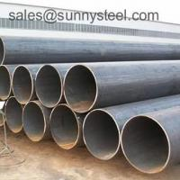 Wholesale Electric Resistance Welded Pipe, ERW pipe from china suppliers