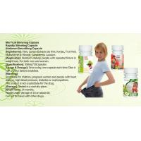 Wholesale Strong Version abdomen smoothing Herbal Rapidly Slimming Mix Fruit Capsule Max Burn weight lose pills from china suppliers