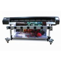 Buy cheap Vinyl Express V Dx5 Eco Solvent Printer with Take up 1.6m, 1.8m from wholesalers