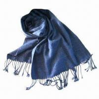 Wholesale 100% Acrylic Long /Fashion Scarf, OEM Orders are Welcome from china suppliers