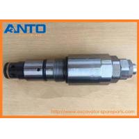 Wholesale 31N6-17400 R210-7 R215-7 R220-7 Main Relief Valve For Hyundai Excavator Parts from china suppliers