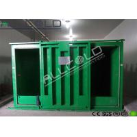 Wholesale 1 - 6 Pallets Cooling System Vacuum , Pre Cooling System For Fresh Lima Beans from china suppliers