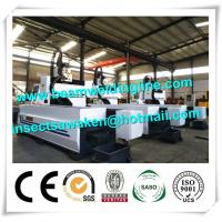 Wholesale Steel Tube CNC Drilling And Tapping Machine, H Beam Welding Line Drilling Machine For Tube from china suppliers