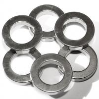 Wholesale Custom Permanent Neodymium Ring Magnets for Industry , n35 - n52 nickel plated magnets from china suppliers
