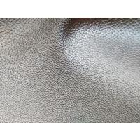 Wholesale 54 Inch Faux Leather Fabric For Upholstery , Faux Suede Upholstery Fabric from china suppliers