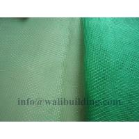 Wholesale green plastic window screening from china suppliers