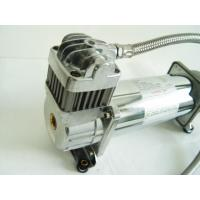 Wholesale High Standard Chrome Material Air Lift Suspension Compressor For GMC Car Tuning from china suppliers