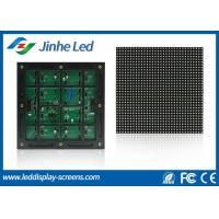Wholesale Hight Brightness Outdoor Full Color LED Module SMD P4 P5 P6 P8 P10 320mm * 160mm from china suppliers