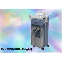 Wholesale Home IPL SHR Hair Removal Machine with 50W RF Energy Modular Configurations from china suppliers