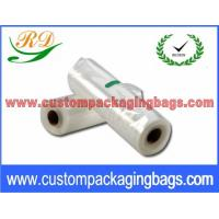 """Wholesale Custom Clear Vacuum Seal Bags For Storage / Food 10 """" x 14 """" from china suppliers"""