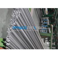 Wholesale 24 SWG 1 / 2 Inch Hydraulic Tube TP304 / 304L Stainless Steel Seamless Pipe from china suppliers